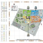 Campus Map | Bakersfield College   California Community Colleges Map