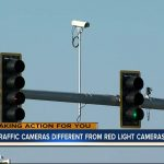Can You Tell The Difference From A Red Light Camera And A Traffic   Red Light Camera California Map