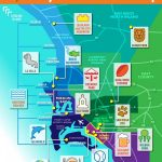 Category: Maps 104 | Zhangyedahuang – San Diego Attractions Map Printable