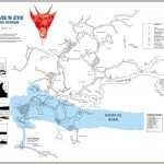 Caveatlas » Cave Diving » United States » Ginnie Springs   Devil's Den Florida Map