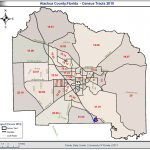 Census Tracts » Community Action Resources For Engagement (C.a.r.e.   Florida Census Tract Map