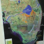 Central Florida's Toxic Algae Blooms Have Some Calling 2013 The   Toxic Algae In Florida Map