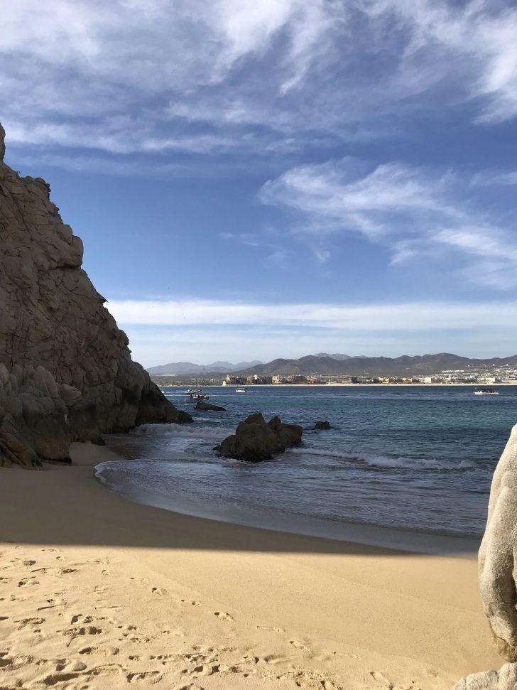Baja California Real Estate Map