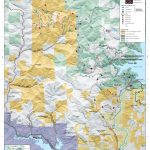 Chappie Blm Map | Off Road | Pinterest | Offroad, Trail And Trail Maps   Off Road Maps California