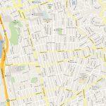 Charming California Google Maps   Klipy   La California Google Maps