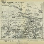 China Historical Maps   Perry Castañeda Map Collection   Ut Library   Canton Texas Map