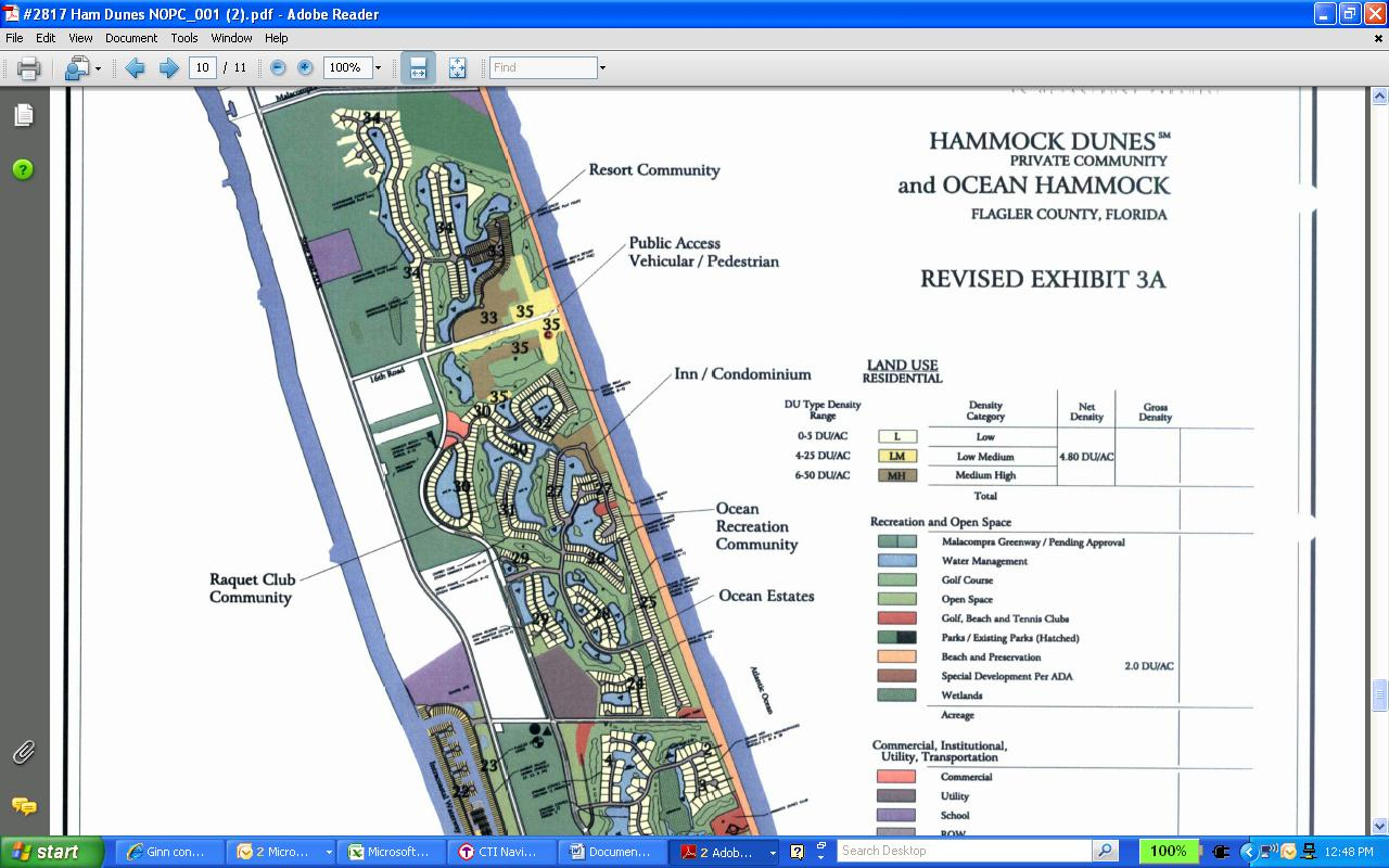 Cinnamon Beach Florida Map | The Best Beaches In The World - Cinnamon Beach Florida Map