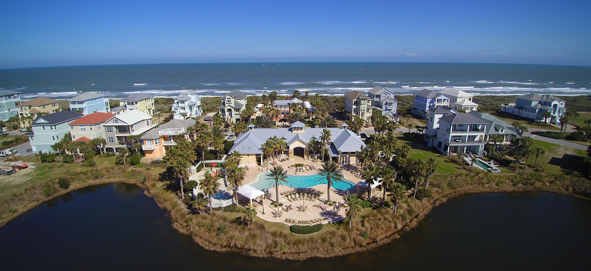 Cinnamon Beach Vacation Rentals – Your Source For The Very Best - Cinnamon Beach Florida Map