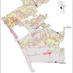City Cleans Up Homeless Parking Map   The Argonaut Newsweekly   Map Of Venice California Area