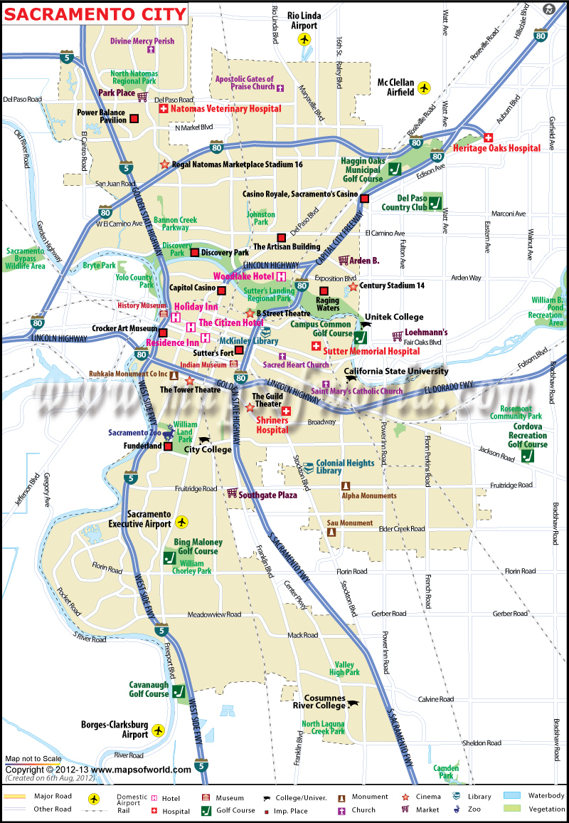 City Map Of Alpine Texas - Link-Italia - Alpine Texas Map
