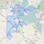City Map Of Leesburg Florida   Link Italia   Leesburg Florida Map