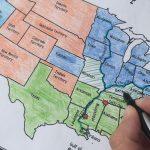 Civil War Map Activity | U.s. History Ideas | History Classroom, Map   Printable Civil War Map