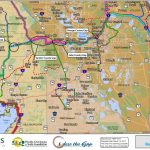 Close The Gaps | Genesis   Florida Greenways And Trails Map