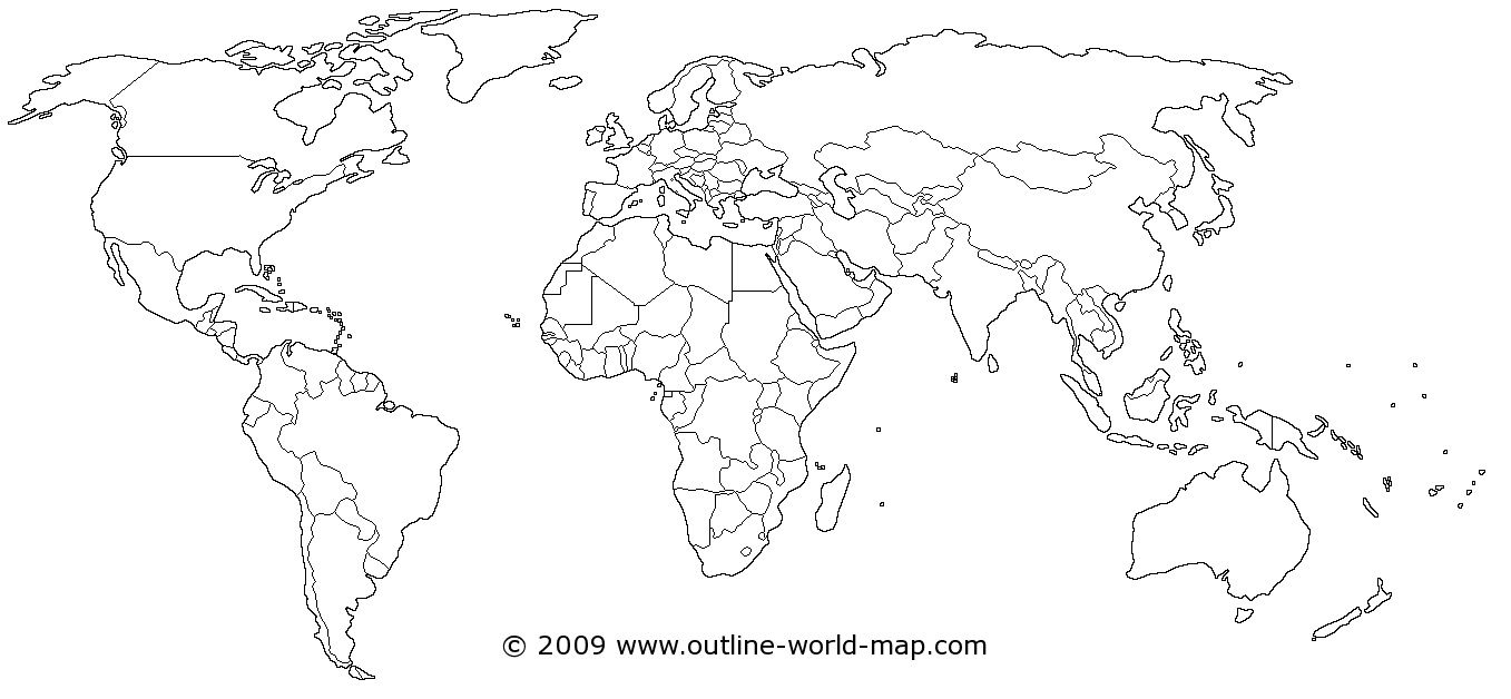 Coloring Pages : Labeled Printable World Map Coloring Page Forworld - Coloring World Map Printable