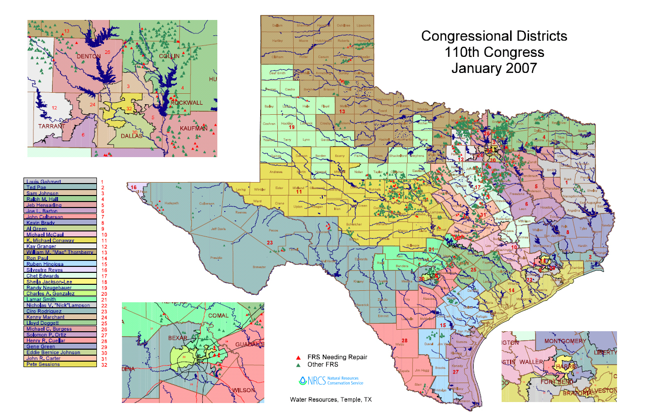 Comfort Floodplain Coalition - Texas Flood Zone Map