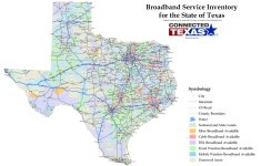 Commissioner Staples Releases Statewide Map To Identify