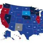 Concealed Pistol Permits: South Dakota Secretary Of State   Florida Concealed Carry States Map