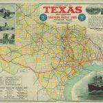 Correct Map Of Texas And Louisiana – Save Texas History – Medium   Texas Land Office Maps