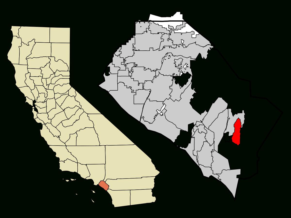 Coto De Caza, California - Wikipedia - Mission Viejo California Map