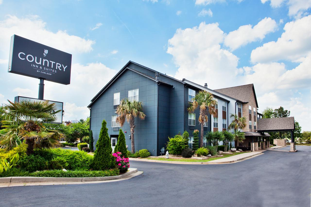 Country Inn I-75 South, Morrow, Ga - Booking - Country Inn And Suites Florida Map