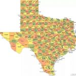 County's Of Texas   History Stuff/ For Sam   Pinterest   Texas   South Texas Cities Map