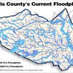 Creative Inspiration Spring Texas Flooding Map Opinion How Houston S   Spring Texas Flooding Map