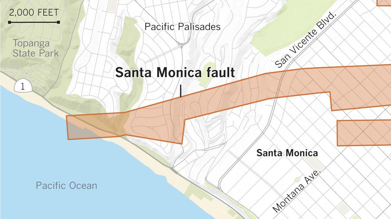 Culver City California Map - Klipy - Culver City California Map