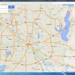 Dallas Texas Google Maps And Travel Information | Download Free   Google Maps Dallas Texas Usa