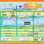 Daytona Beach Hotel Map 2016   Google Search | Vaca 2016   Map Of Daytona Beach Florida