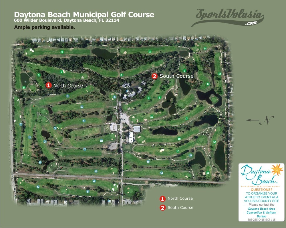 Dbmunicipalgolf Png Throughout Map Of Florida Golf Courses New 6 0 - Florida Golf Courses Map