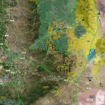Deer Hunting In California Zone Map   Image Of Deer Ledimage.co   California D8 Hunting Zone Map