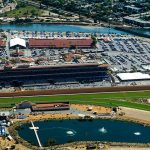 Del Mar Directions And Transportation   Horse Race Tracks In California Map