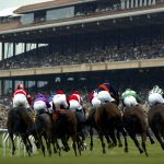 Del Mar Racing Kicks Off With Opening Day Celebration   Nbc 7 San Diego   Horse Race Tracks In California Map