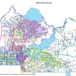Department   My Neighborhood Policing Division Snp   Map Of Seminole County Florida