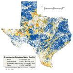 Desalination Documents   Innovative Water Technologies | Texas Water   Texas Water Well Map