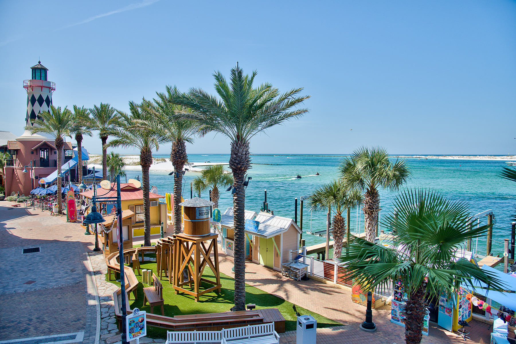 Destin Florida Condos And Beach Homes For Sale - Map Of Destin Florida Condos