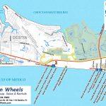 Destin Florida Map From Destinwheels 2   Ameliabd   Where Is Seagrove Beach Florida On A Map