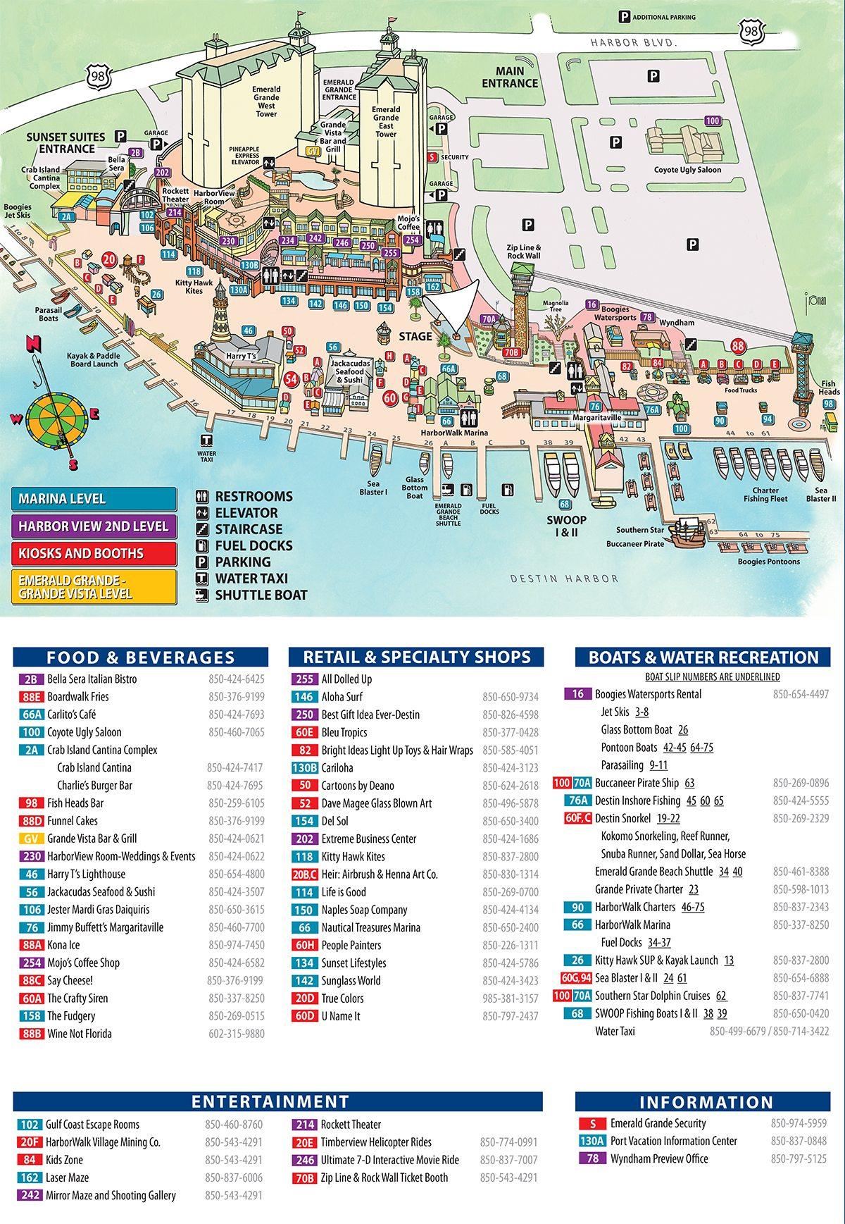 Destin Florida Map From Ras5F2P3Uo63O7R92O1K1Mya Wpengine 9 - Denton Florida Map