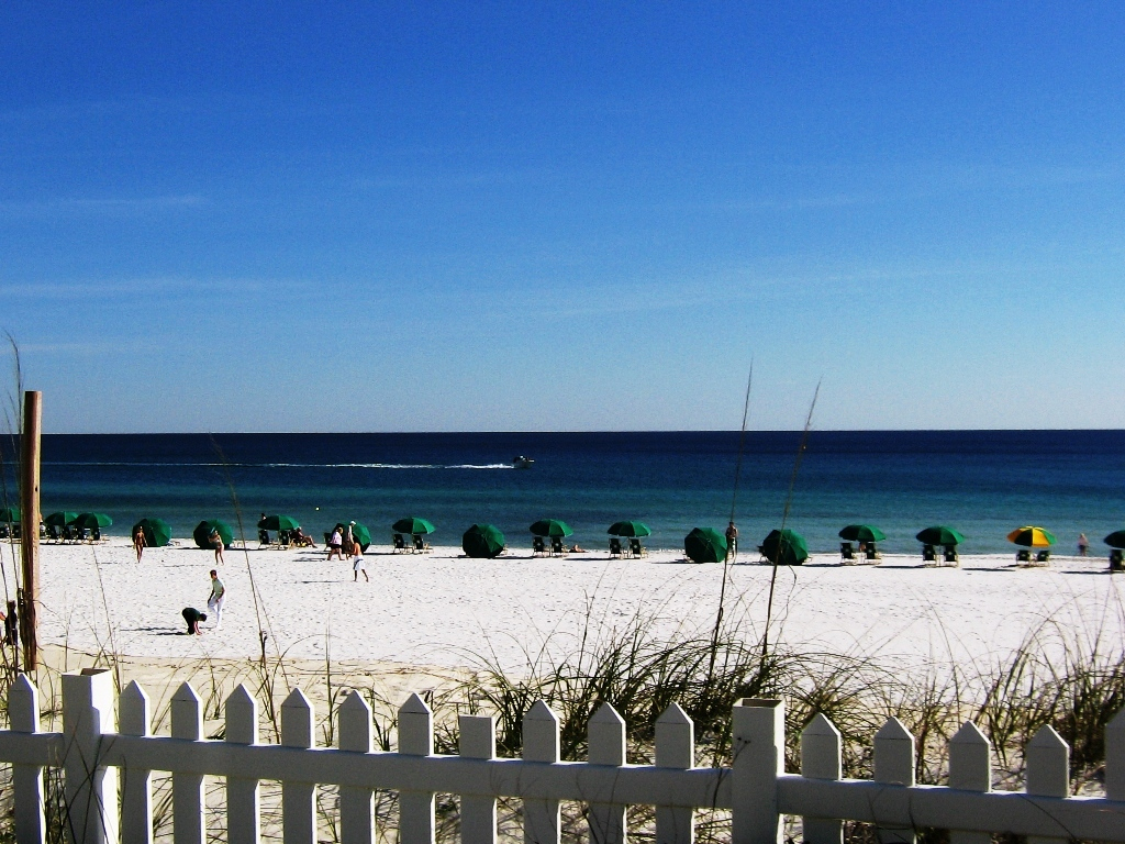 Destin, Florida - Wikipedia - Destin Florida Weather Map