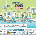 Destin Seafood Festival   Destin Harbor   Parking And Maps   Destin Florida Location On Map