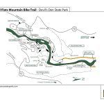 Devil's Den State Park | Nwa Trails   Devil's Den Florida Map