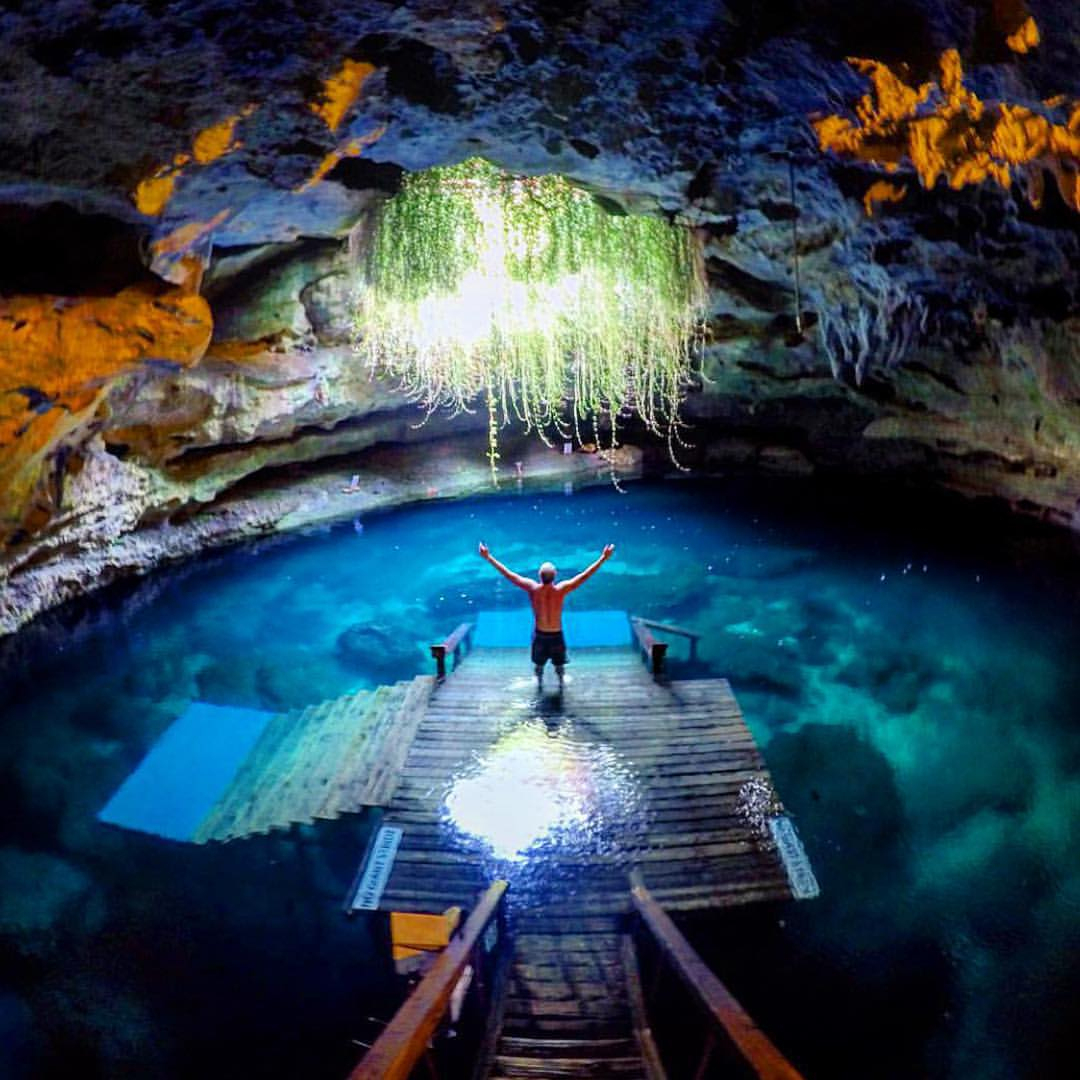 Devils Den | Williston | Florida | United States Of America - Devil's Den Florida Map