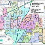 Dfw School District Map – Dfw Isd Map (Texas – Usa) – Texas School District Map