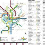 Diagram Of Washington Dc | Wiring Diagram   Printable Washington Dc Metro Map