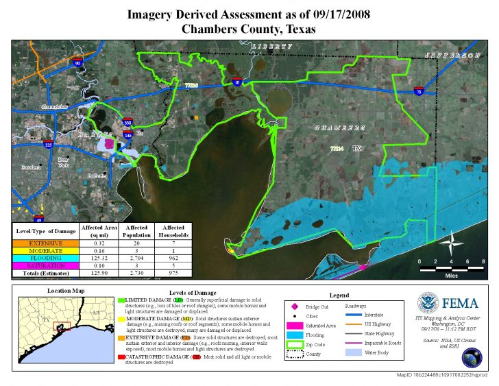 Marion County Florida Flood Zone Map