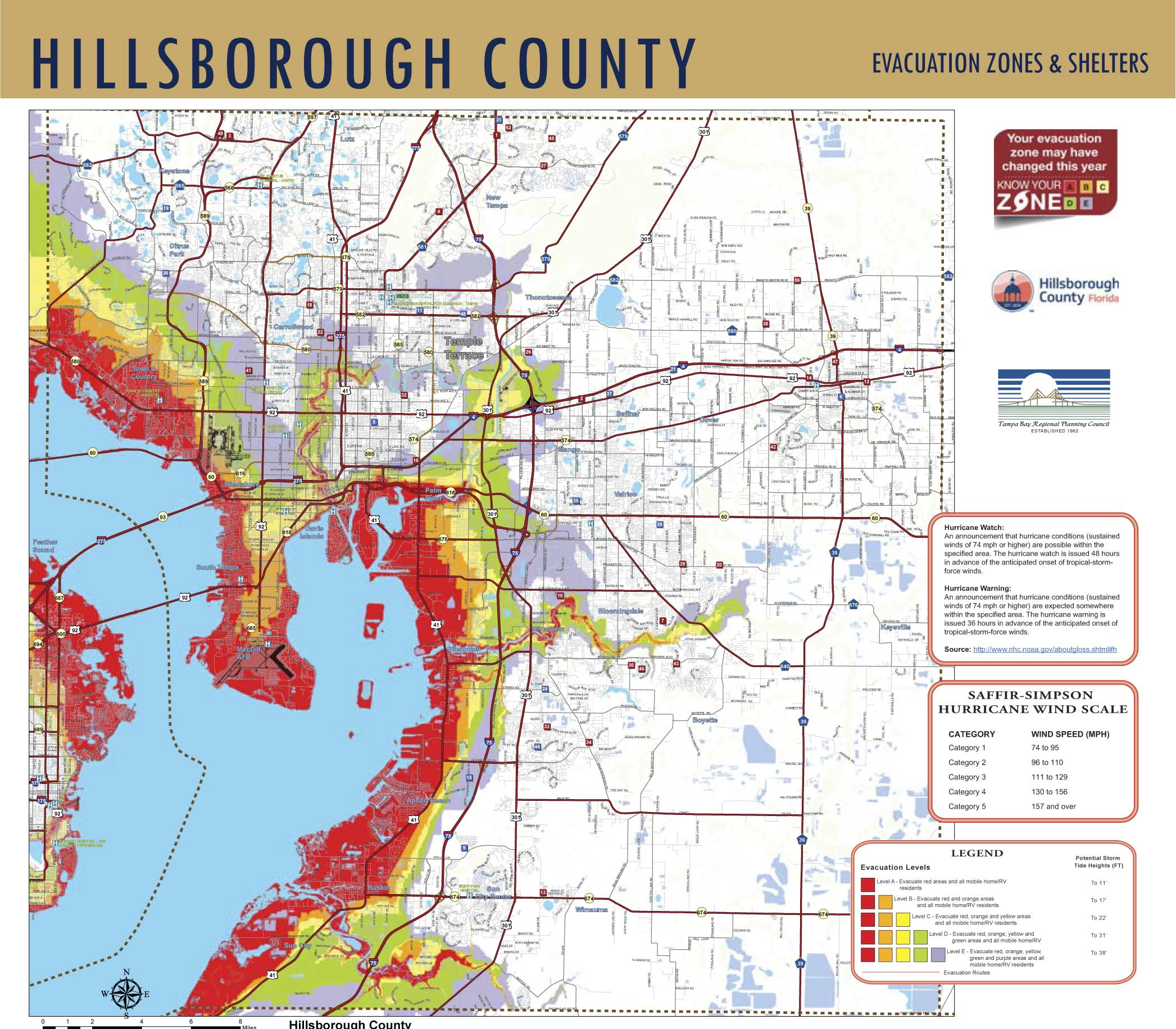 Dishing With Mark And Carrie…be Safe | Mcfilm.co Mcfilmfest - Flood Zone Map Hillsborough County Florida