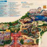 Disney California Adventure Maps Over The Years #1   See Video #2   California Adventure Map 2017