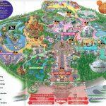 Disney World Florida Map   Mobilacomanda   Map Of Florida Showing Disney World