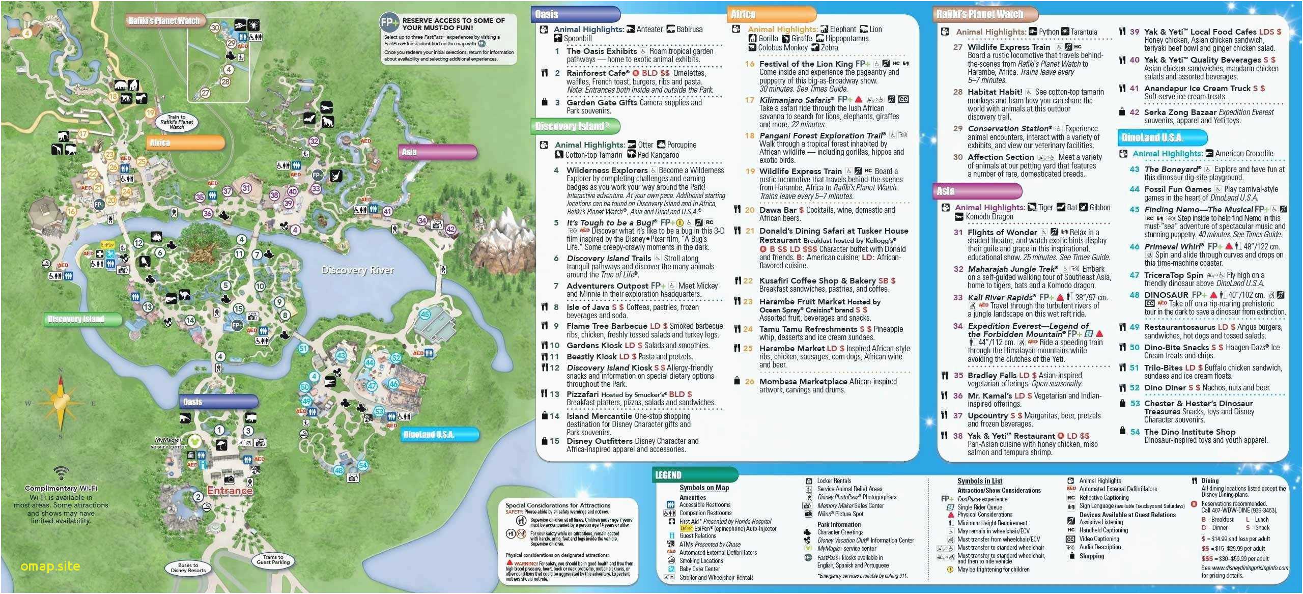 Disney World Map Magic Kingdom - Purefitness.cc - Printable Disney World Maps 2017