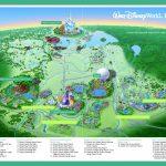 Disney World Resort Map   2019 Tpe Community Conference2019 Tpe   Printable Disney World Maps 2017